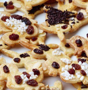 16 truques de culinária para preparar os seus doces