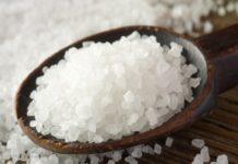 30 utilidades do sal em sua casa