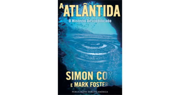 A Atlântida - O Mistério Descodificado de Simon Cox