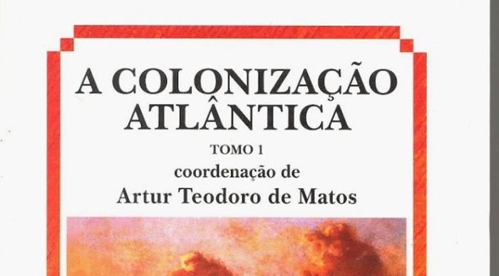 A Colonização Atlântica 1