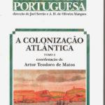 A Colonização Atlântica tomo 2