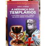 A Herança dos Templários de Juan G. Atienza