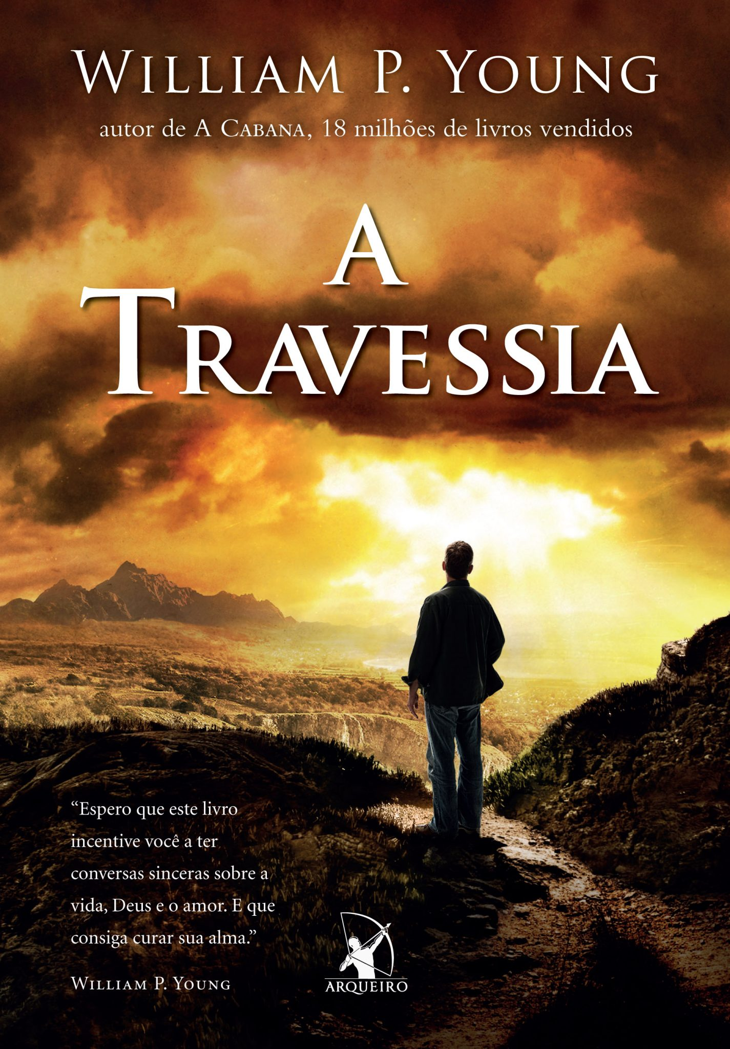 A Travessia de William P. Young