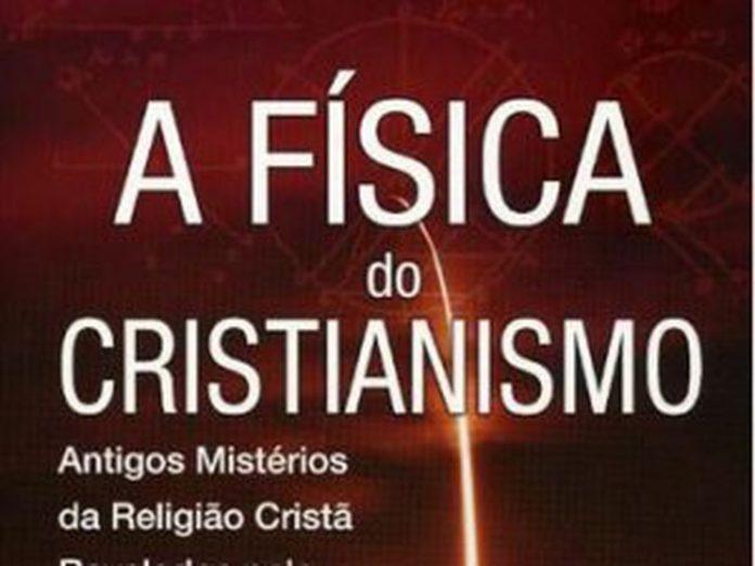 A física do Cristianismo de Frank Tipler