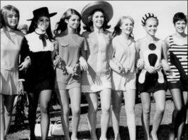 A história da mini saia, uma peça de roupa jovem e sensualA história da mini saia, uma peça de roupa jovem e sensual