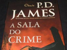 A sala do crime de P. D. James