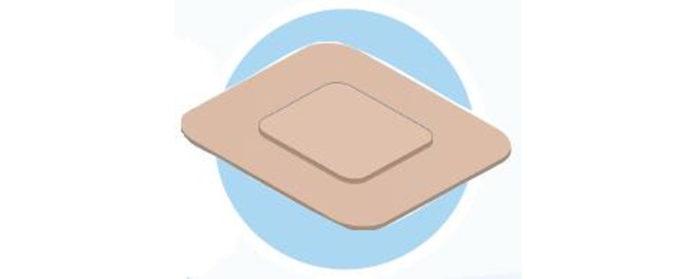 Um contraceptivo adesivo para as mulheres