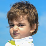 Agressividade infantil