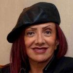 Ana Salazar - estilista