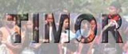 Ano 1999 - Timor Leste