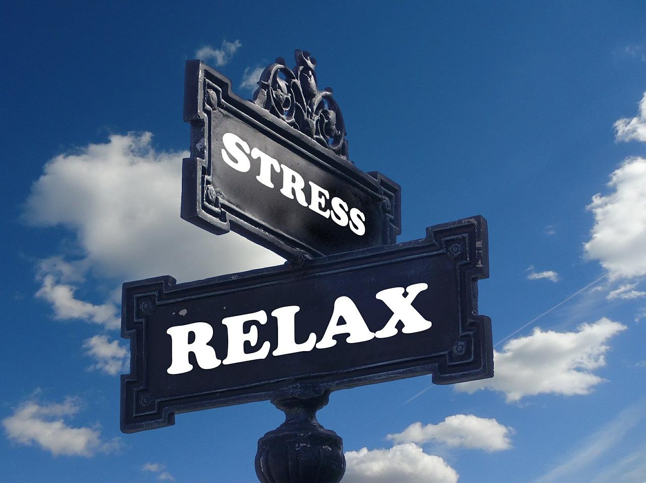 Aprenda a reconhecer o stress