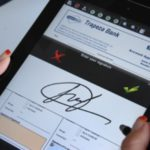 Assinatura electrónica
