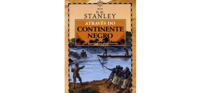 Através do continente negro - Vol. II de Henry M. Stanley