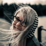 Aumente o positivismo com um sorriso