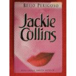 Beijo perigoso de Jackie Collins