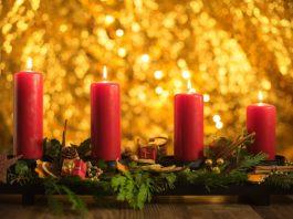 Castiçal de Natal