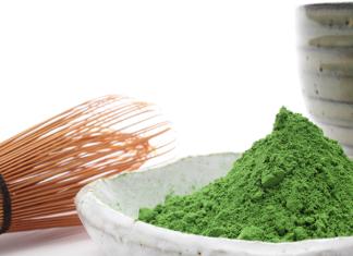 Chá Matcha, o novo chá verde fitness para emagrecer