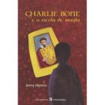 Charlie Bone e a escola de magia de Jenny Nimmo