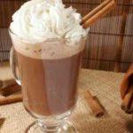 Chocolate quente, uma bebida irresistível