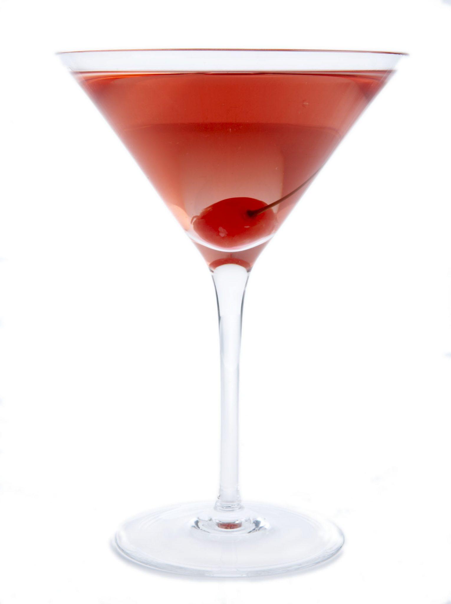 Cocktail Diet Before Dinner