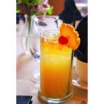 Cocktails de Laranja