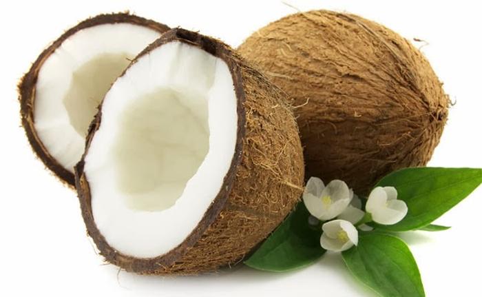 8 formas de utilizar o coco na sua alimentação