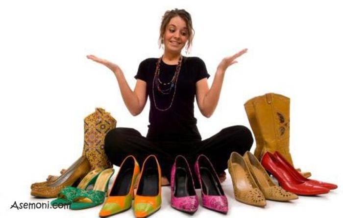 df07496b46 Como escolher os sapatos certos para os seus pés | Mulher Portuguesa