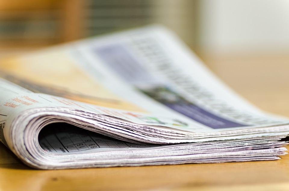Como gerir as relações com a imprensa
