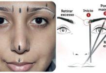 Como manter as suas sobrancelhas sempre belas e cuidadas