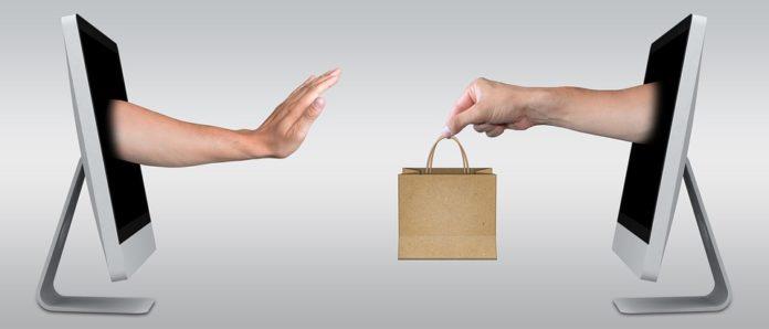 Como fazer compras na internet, em segurança