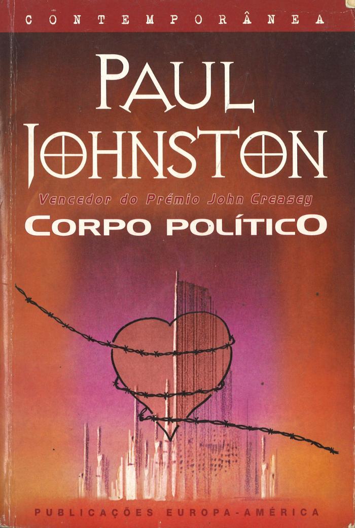 Corpo Político de Paul Johnston