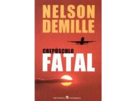 Crepúsculo fatal de Nelson Demille
