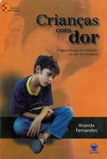 Crianças com Dor de Ananda Fernandes