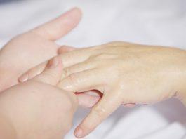Cuide das mãos durante o inverno
