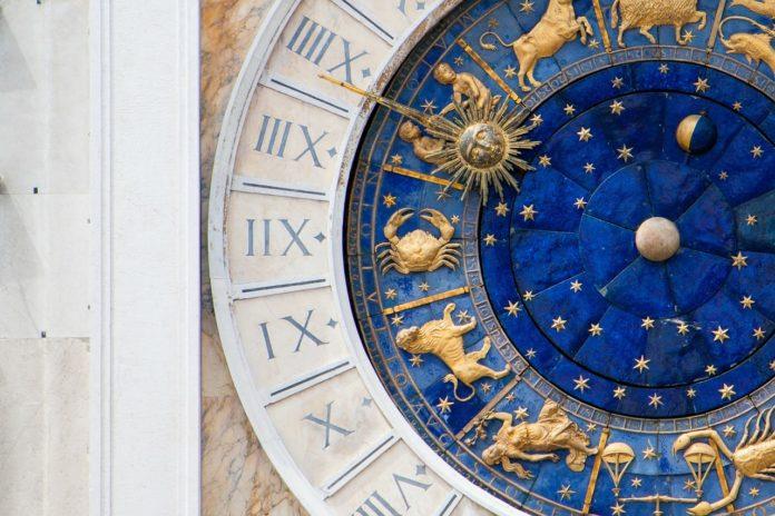 Quais são as datas dos Signos do Zodíaco?