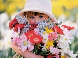 Descubra as regras do uso da Aromaterapia nas crianças