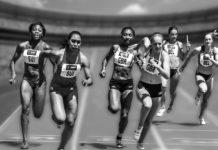 Mulheres no Desporto