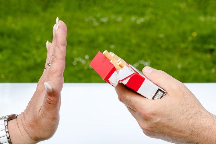 Dia nacional do não fumador