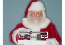 Costuma engordar dois ou três quilos na época do Natal? Tem receio que isto se repita, mais uma vez, este ano? Então não fique de braços cruzados, inicie agora mesmo uma dieta saudável antes do Natal.