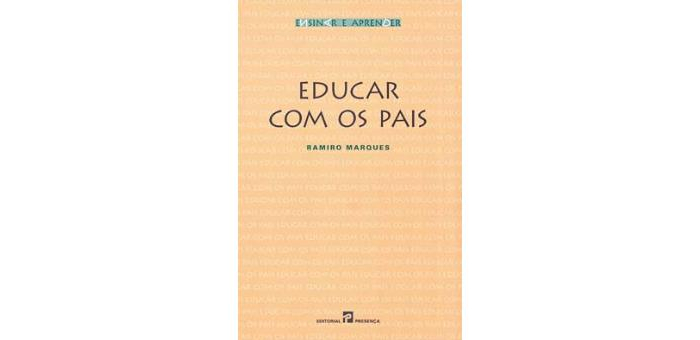 Educar com os pais de Ramiro Marques