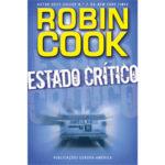 Estado Crítico de Robin Cook