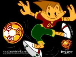 Euro 2004, Portugal já ganhou
