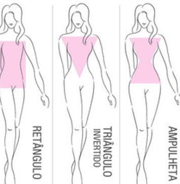 Exercícios para todos os tipos de corpo