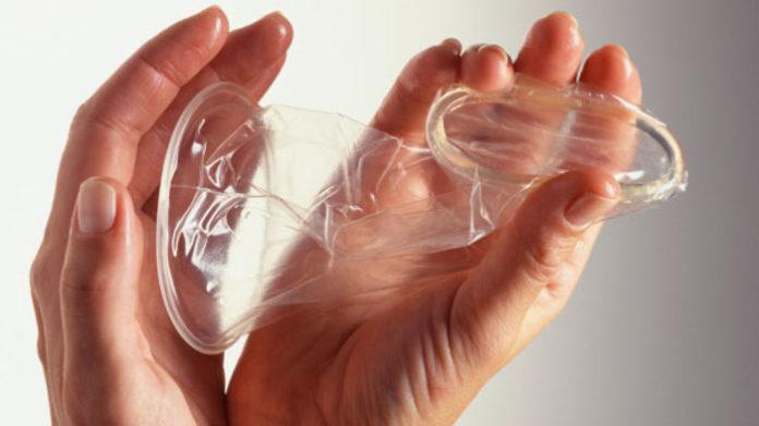 O contraceptivo feminino