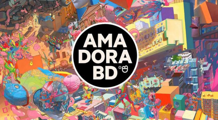 Festival Internacional de Banda Desenhada