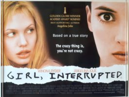 Girl, Interrupted