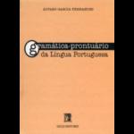 Gramática - Prontuário da Língua Portuguesa