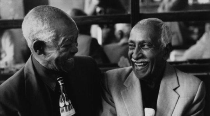 O som de Cuba - Ibrahim Ferrer & Rúben González