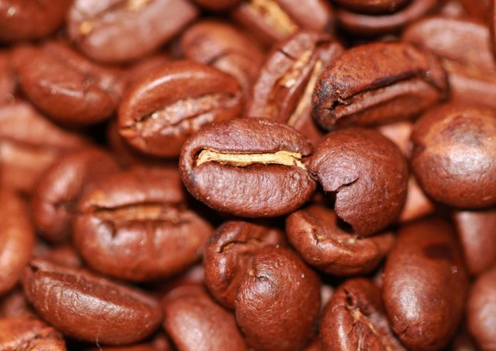 Incenso de café