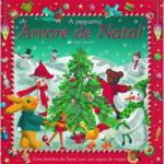 Livros infantis de Natal - a pequena árvore de Natal